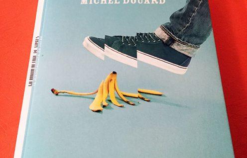 Un couple de singes - Michel Douard