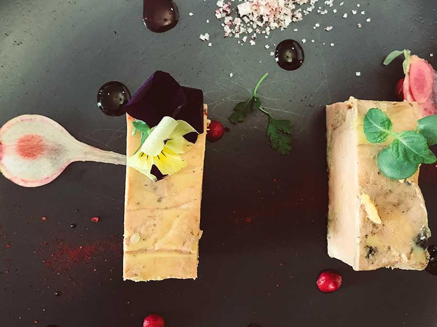 Gaëtan Evrard Foi-gras