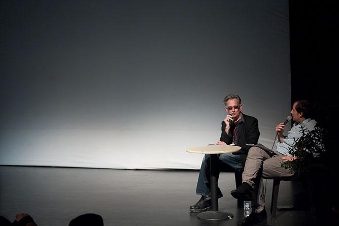 Benoît Delepine et Gary Constant - copyright Didier Laget