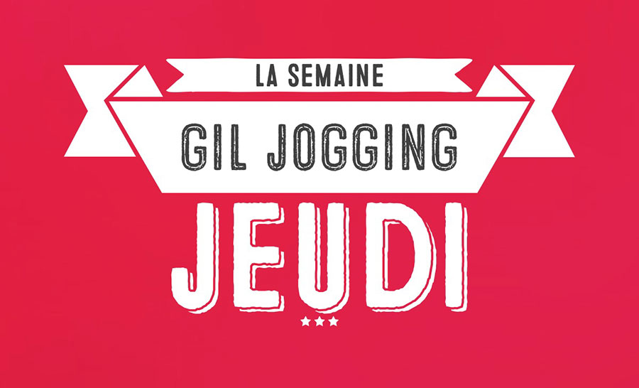 Gil Jogging - La culture des subs