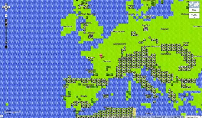 googlemap-01 COPYRIGHT GOOGLE