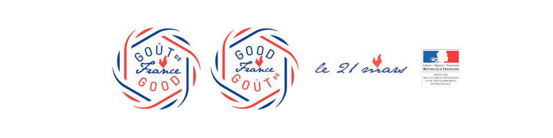 Goût de France – Good France à Tours