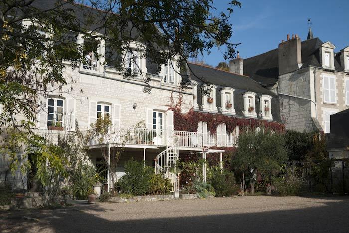 Hotel Diderot, photo copyright Didier Laget