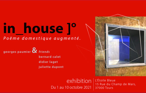 exposition in house à Tours