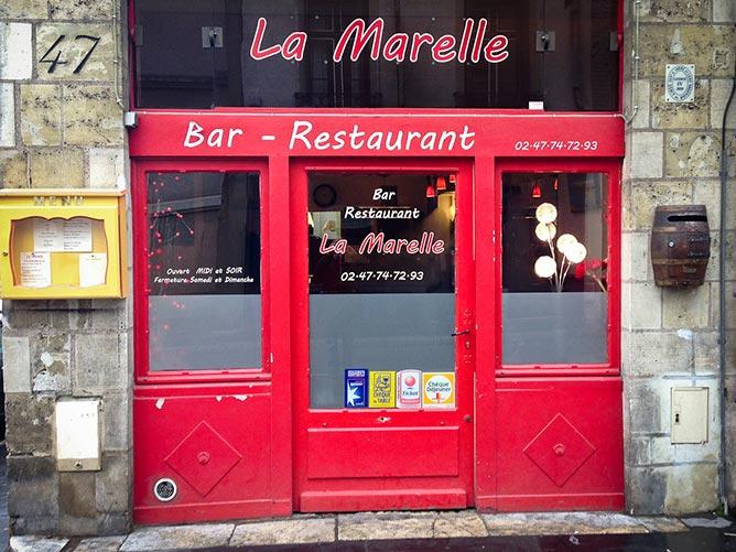 La Marelle - Photo Didier Laget