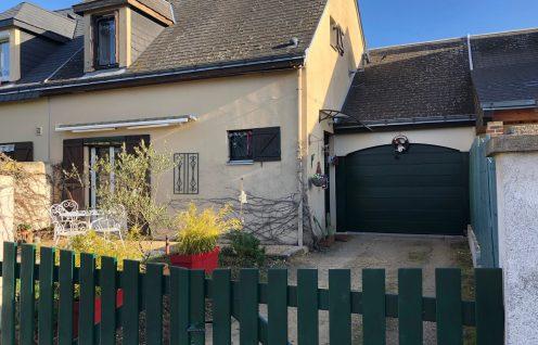 maison à vendre en touraine