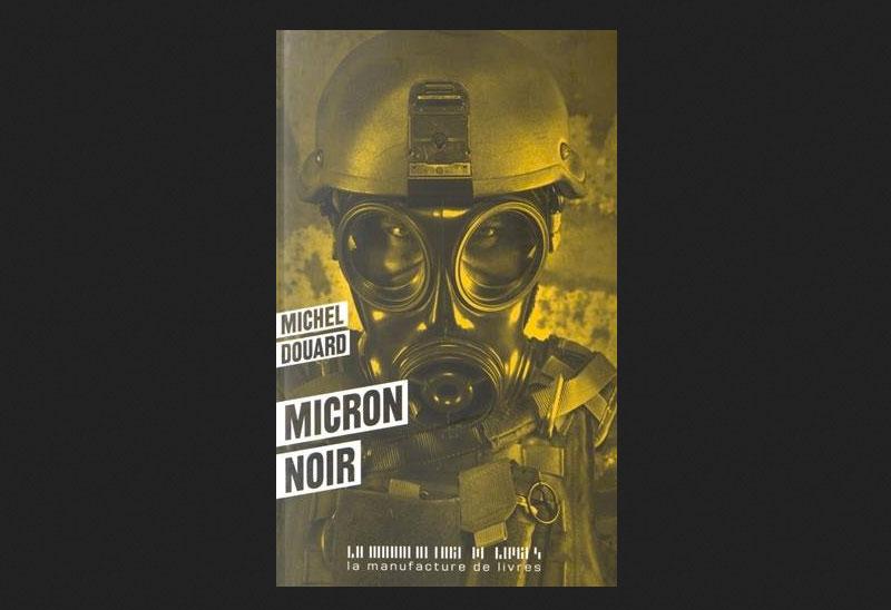 Micron Noir Michel Douard