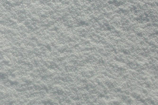 neige photo Didier Laget