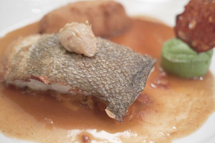 Restaurant l'Oceanic à Chinon