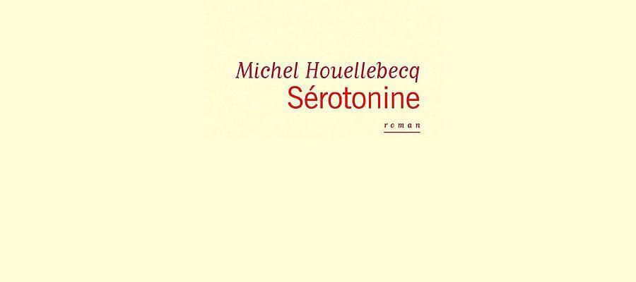Michel Houellebecq  au restaurant