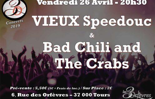 Concert Vieux Speedouc